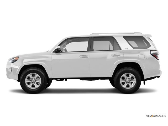 New 2019 Toyota 4Runner in Laramie, WY