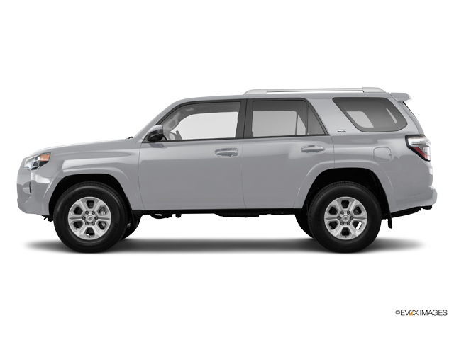 New 2019 Toyota 4Runner in Dothan & Enterprise, AL