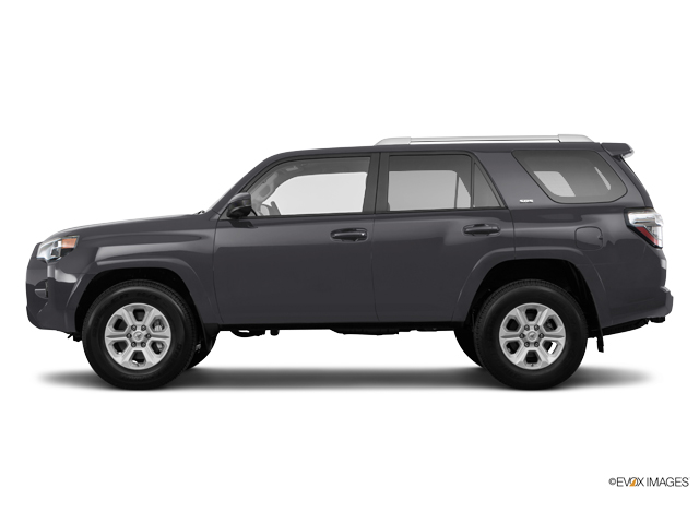 New 2019 Toyota 4Runner in Cleveland Heights, OH