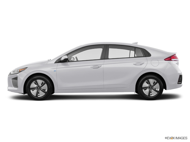New 2019 Hyundai Ioniq Hybrid in Lakeland, FL