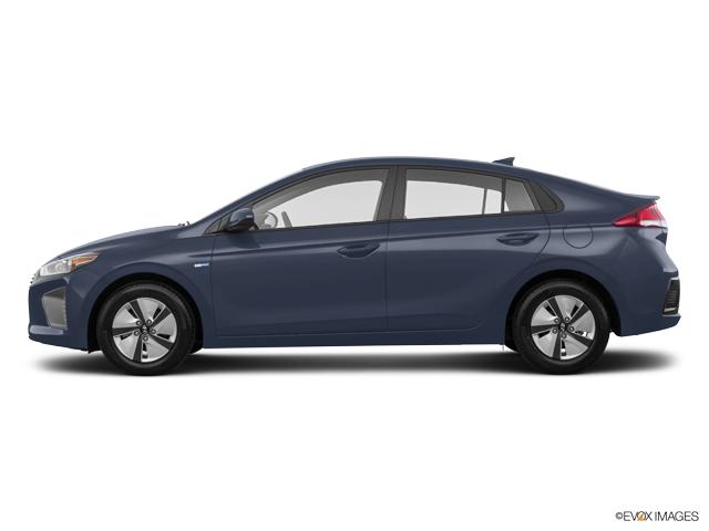 New 2019 Hyundai Ioniq Hybrid in Tuscumbia, AL
