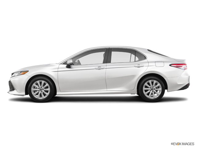 New 2019 Toyota Camry in Dothan & Enterprise, AL