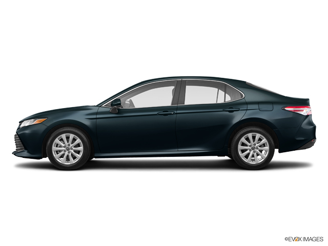 New 2019 Toyota Camry in Jackson, MS