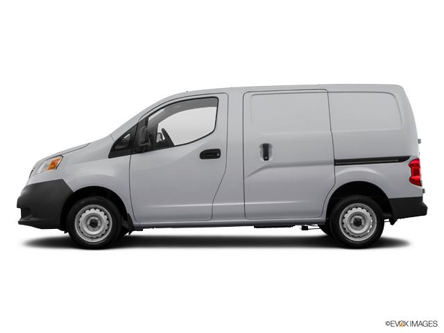 New 2019 Nissan NV200 Compact Cargo in , OH
