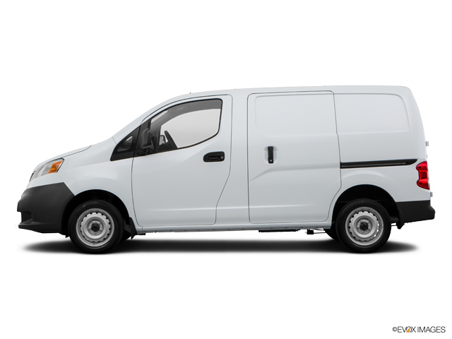 2019 Nissan NV200 Compact Cargo SV