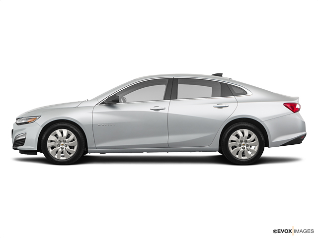 New 2019 Chevrolet Malibu in Ontario, CA