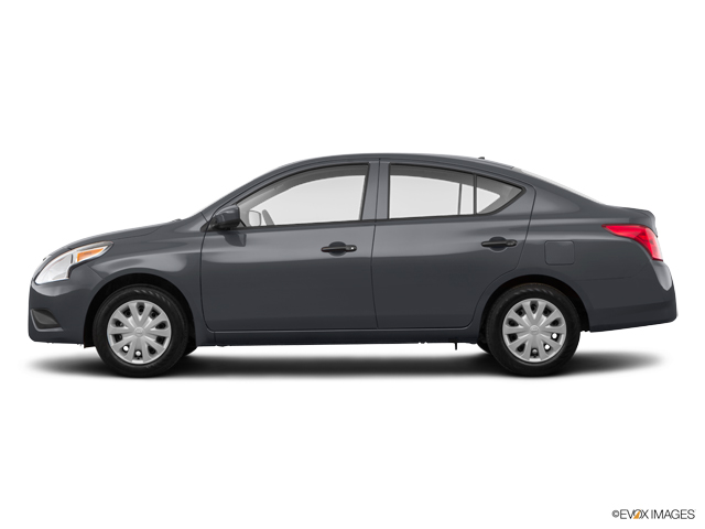 New 2019 Nissan Versa in Mayfield Heights, OH