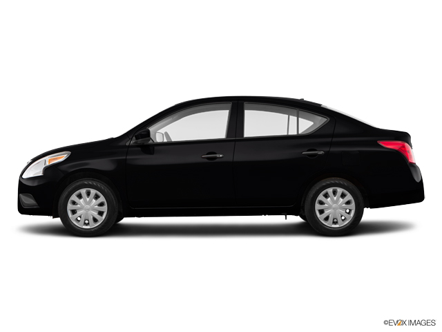 New 2019 Nissan Versa in Titusville, FL
