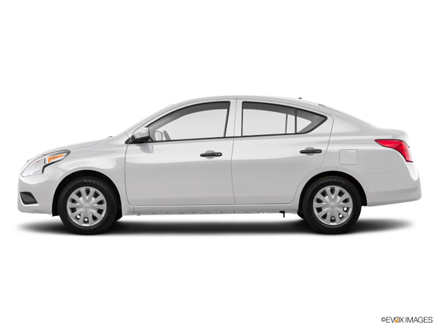 New 2019 Nissan Versa in Kingsport, TN