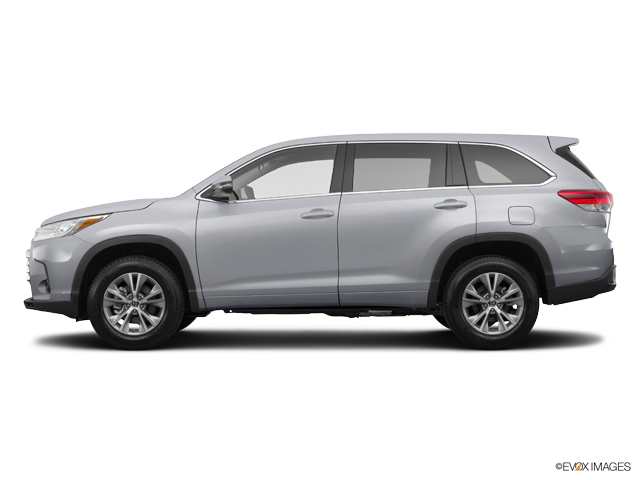 New 2019 Toyota Highlander in Westminster, CA