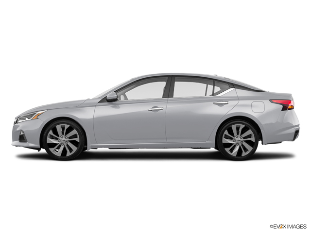 New 2019 Nissan Altima in Jackson, MI