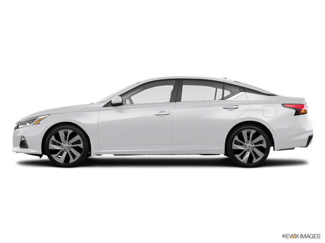 New 2019 Nissan Altima in Huntsville, AL