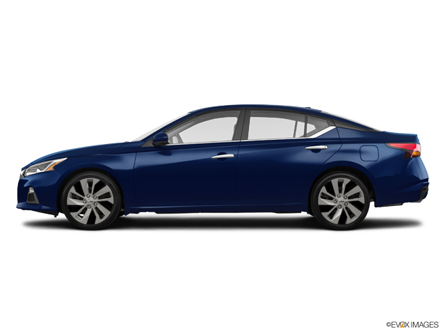 New 2019 Nissan Altima in Port Arthur, TX