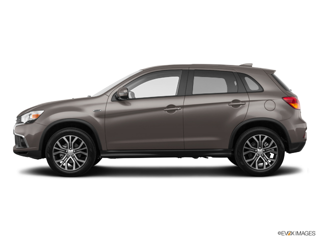 New 2019 Mitsubishi Outlander Sport in Tampa, FL