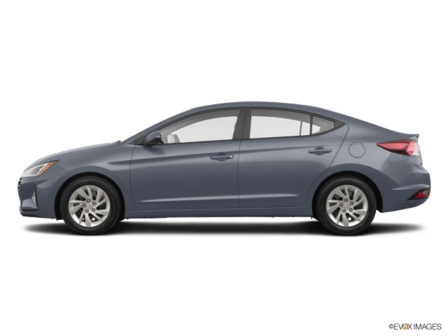 New 2019 Hyundai Elantra in Medford, OR
