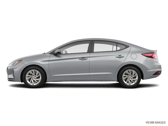 New 2019 Hyundai Elantra in Olathe, KS