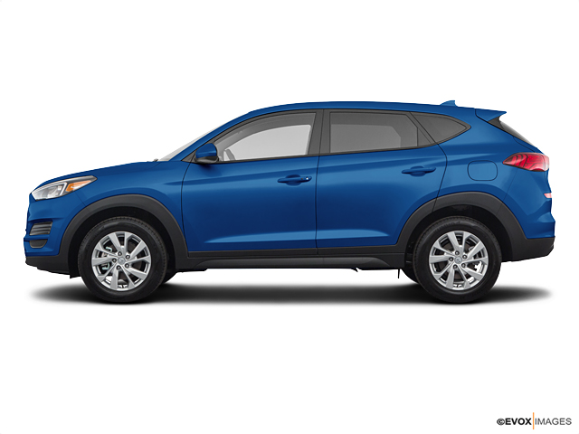 New 2019 Hyundai Tucson in Lakeland, FL