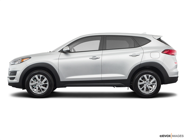 New 2019 Hyundai Tucson in Blue Springs, MO
