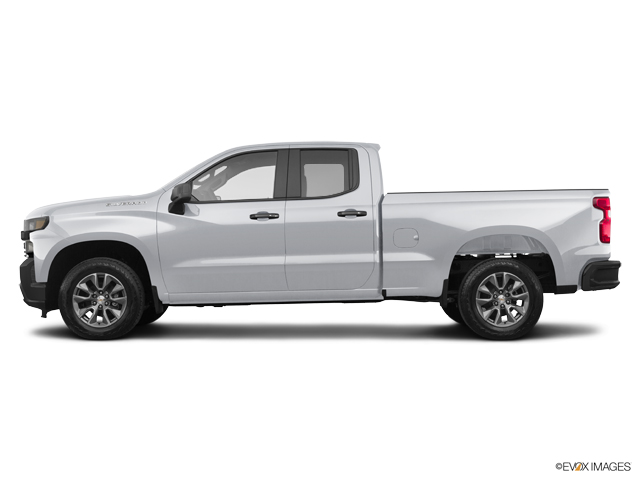 New 2019 Chevrolet Silverado 1500 in Watsonville, CA