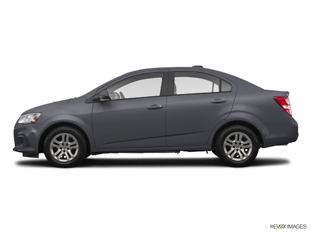 New 2019 Chevrolet Sonic in , AL