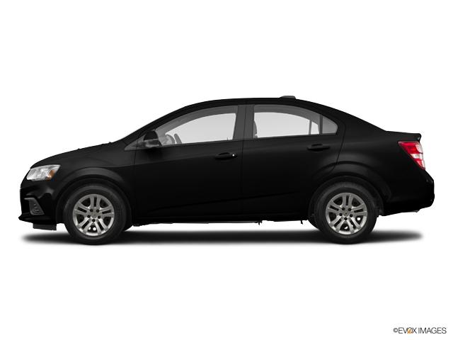 2019 Chevrolet Sonic LS