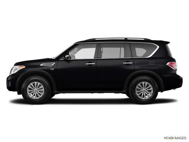 New 2019 Nissan Armada in Greensburg, PA