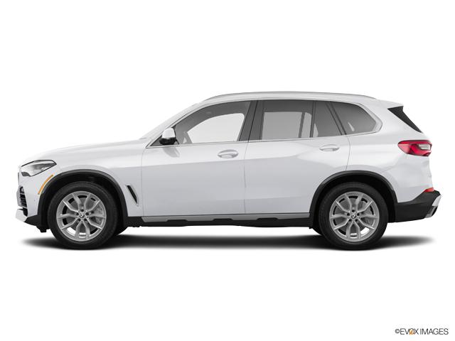 New 2019 BMW X5 in Bloomfield, NJ