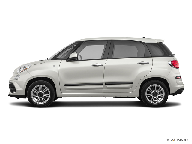 2019 FIAT 500L Pop Hatch