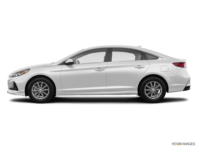 New 2019 Hyundai Sonata in Decatur, AL