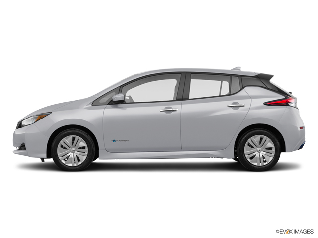New 2019 Nissan LEAF in METAIRIE, LA