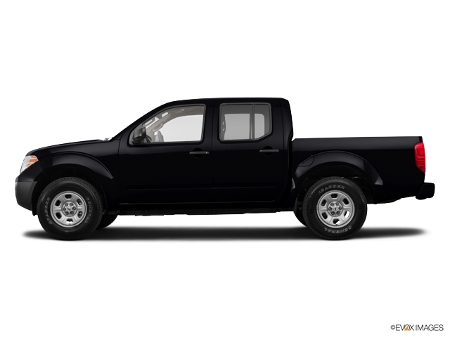 New 2019 Nissan Frontier in METAIRIE, LA