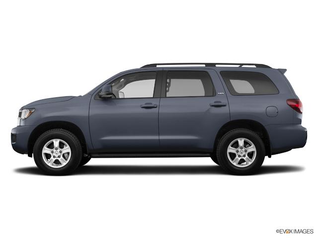 New 2019 Toyota Sequoia in Columbus, MS