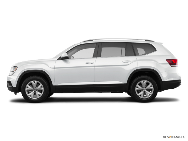 New 2019 Volkswagen Atlas in Lynnwood, WA