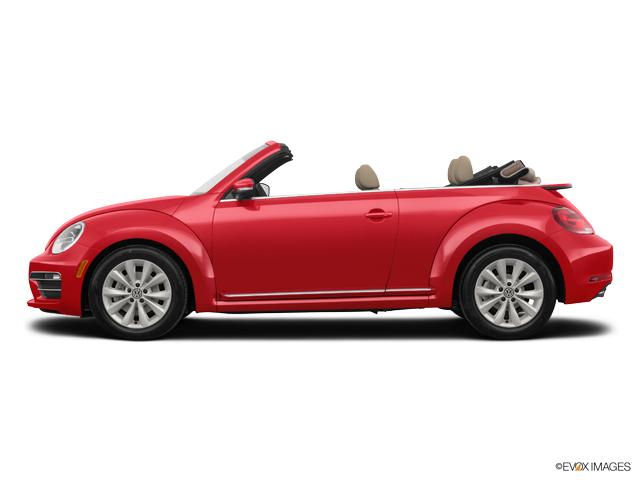 New 2019 Volkswagen Beetle Convertible in Columbia, MO