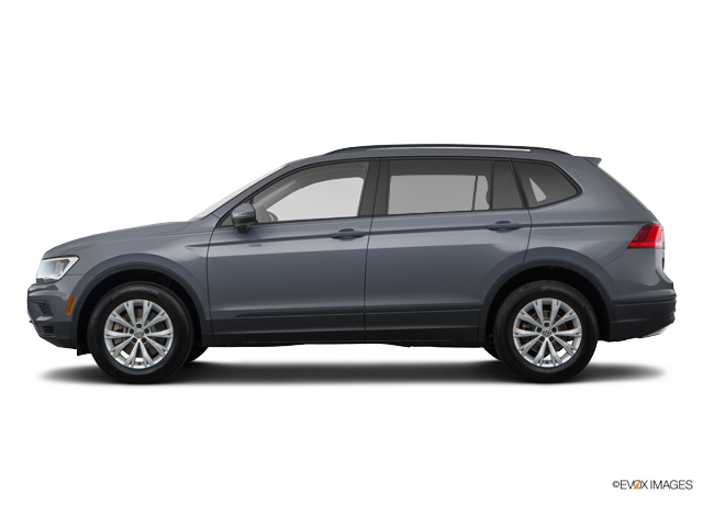 New 2019 Volkswagen Tiguan in Lynnwood, WA