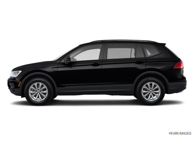 New 2019 Volkswagen Tiguan in , MO