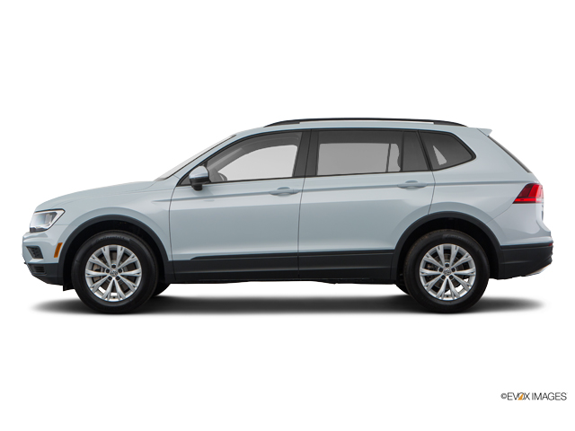 New 2019 Volkswagen Tiguan in , MO