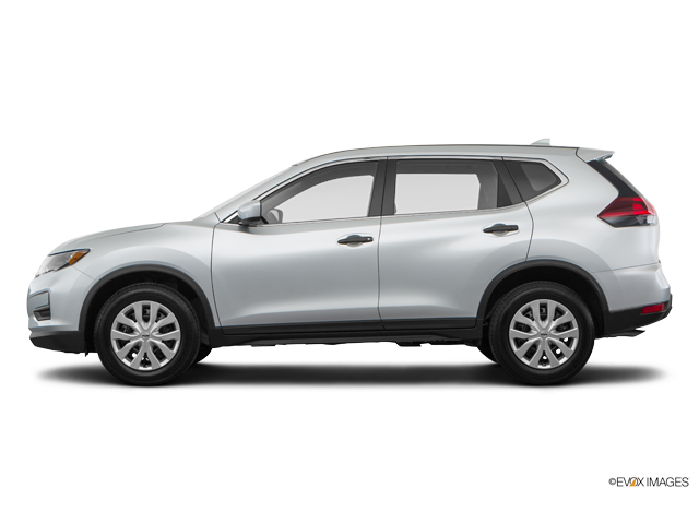 New 2019 Nissan Rogue in Columbia, MO