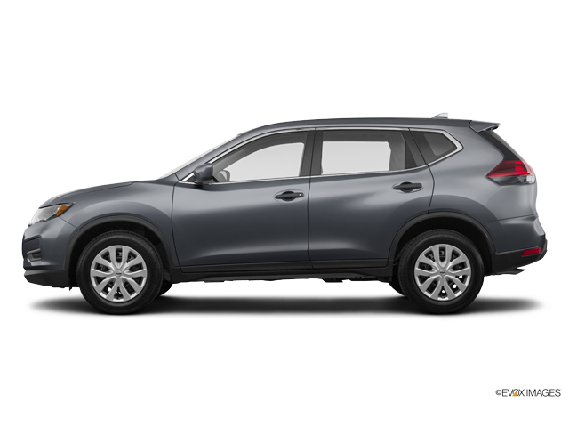 New 2019 Nissan Rogue in Murfreesboro, TN