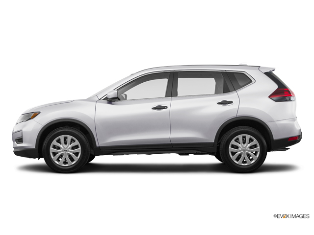 New 2019 Nissan Rogue in Wesley Chapel, FL