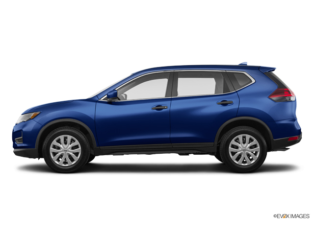 New 2019 Nissan Rogue in Vero Beach, FL