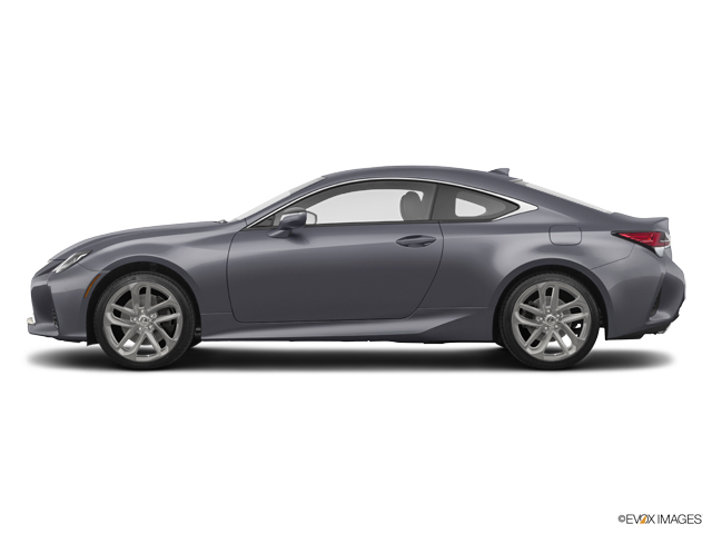 New 2019 Lexus RC in , OR