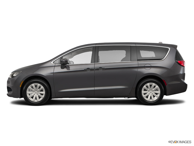 New 2019 Chrysler Pacifica in San Antonio , TX