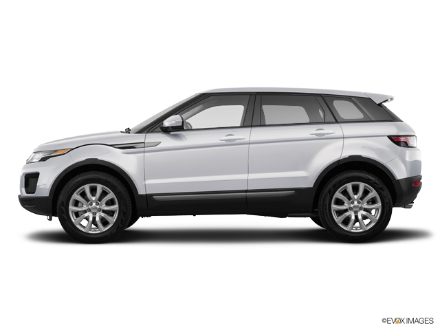 New 2019 Land Rover Range Rover Evoque in , OR