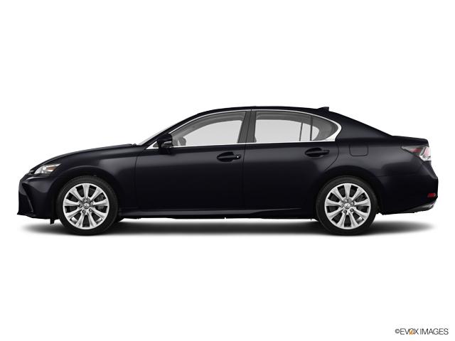 2019 Lexus GS GS 350 F SPORT