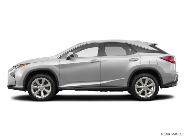 New 2019 Lexus RX in , OR