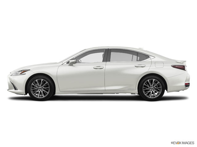 2019 Lexus ES ES 350 Ultra Luxury
