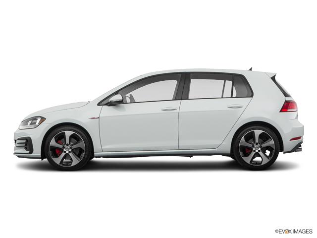 New 2019 Volkswagen Golf GTI in Lynnwood, WA