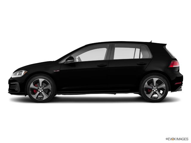 New 2019 Volkswagen Golf GTI in Kihei, HI