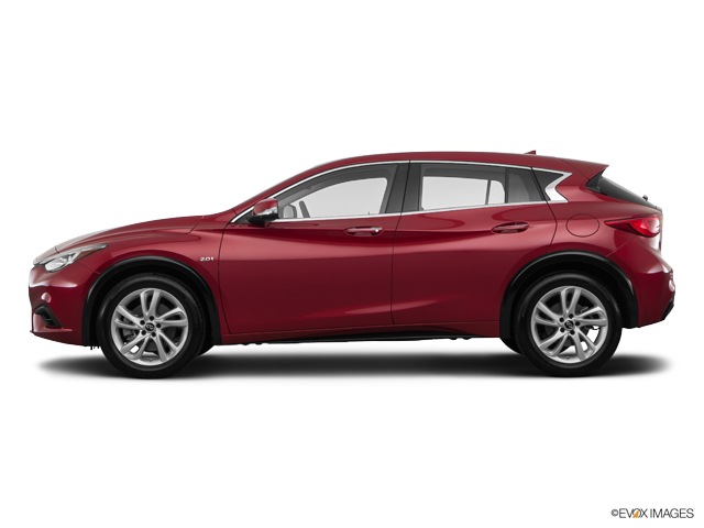 New 2019 INFINITI QX30 in Jackson, MS